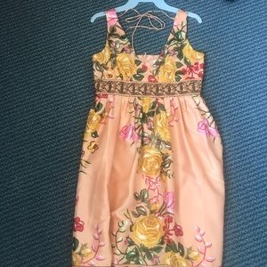 Baby Doll Party Dress